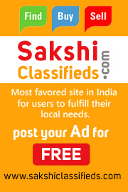 Sakshi Classifieds